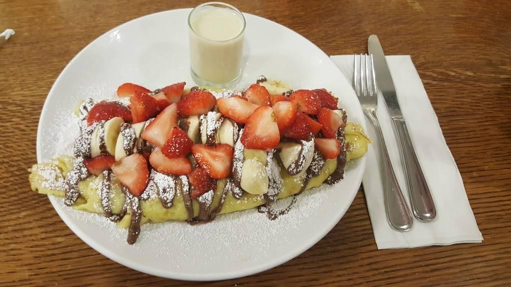 Original Pancake House | restaurant | 15 The Promenade, Edgewater, NJ 07020, USA | 2013664065 OR +1 201-366-4065