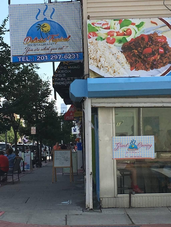 Delicias Tropical Restaurant | restaurant | 1119 Summit Ave, Union City, NJ 07087, USA | 2012976231 OR +1 201-297-6231