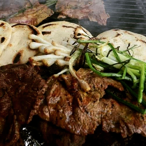 La Fogata Food Truck | restaurant | 668 Hartford Ave, Providence, RI 02909, USA | 4012199630 OR +1 401-219-9630