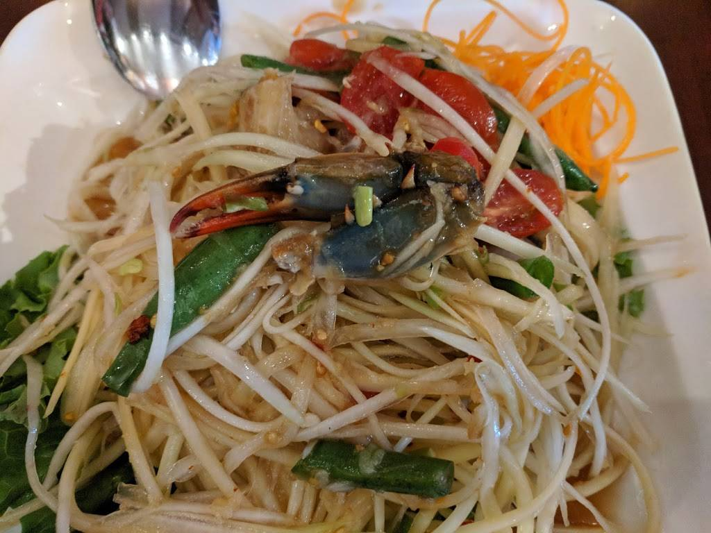 Spicy Shallot | restaurant | 7701 Woodside Ave, Queens, NY 11373, USA | 7186725266 OR +1 718-672-5266