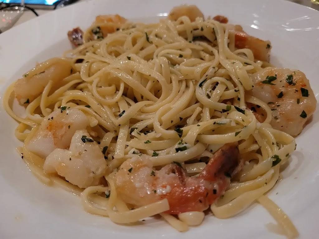 RJS RESTAURANT SEAFOOD/CHOPS/PASTA | restaurant | 109 1st St, Pittsfield, MA 01201, USA | 4134640109 OR +1 413-464-0109