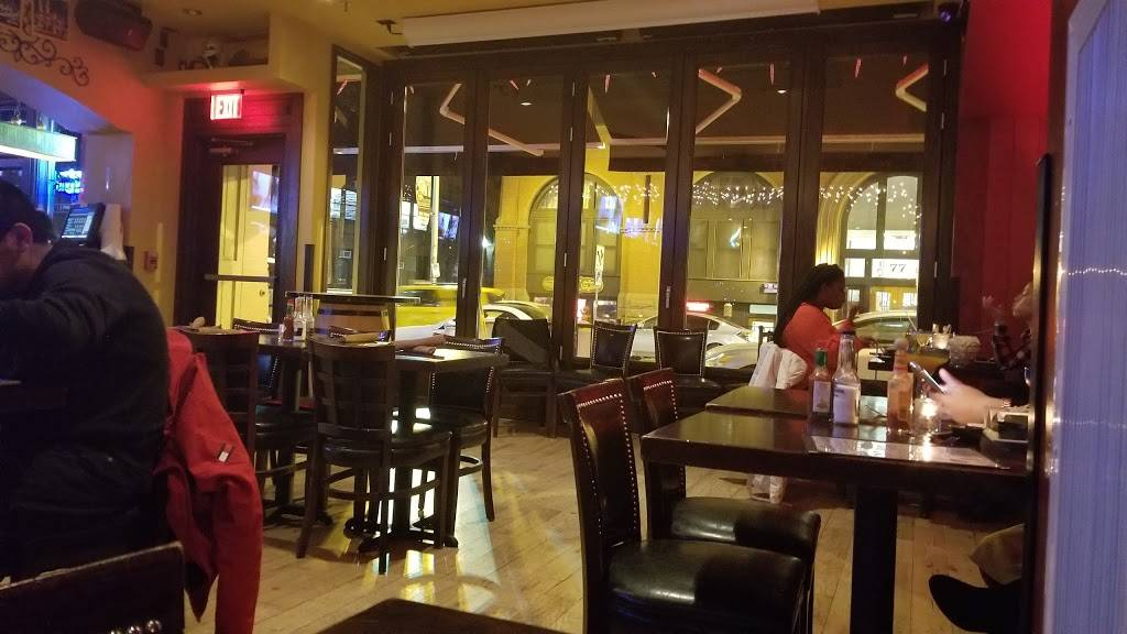 Cadillac Cantina | restaurant | 5619, 5619, 80 River St, Hoboken, NJ 07030, USA | 2014207070 OR +1 201-420-7070