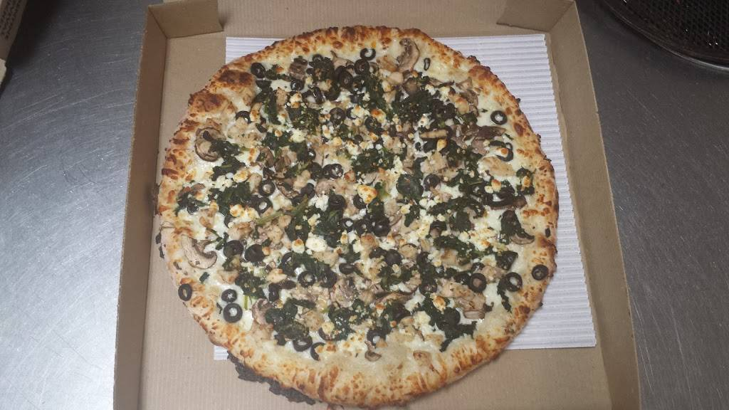 Cousin Vinnys Pizza | meal delivery | 2262 Patterson Rd, Kettering, OH 45420, USA | 9372528811 OR +1 937-252-8811