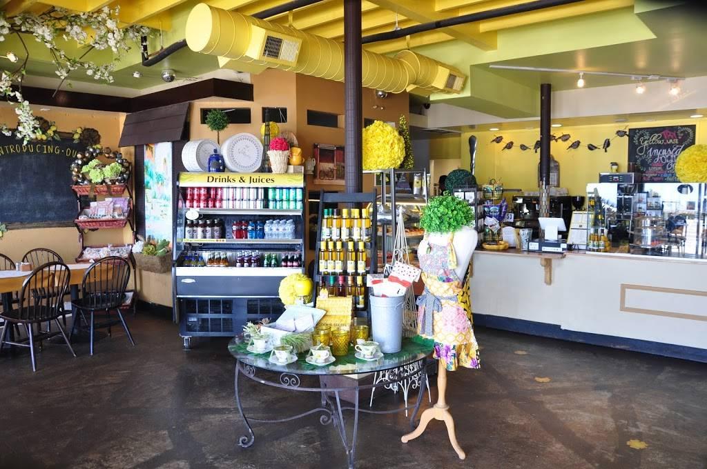 Yellow Vase   cafe   31248 Palos Verdes Dr W, Rancho Palos Verdes, CA 90275, USA   3103778813 OR +1 310-377-8813