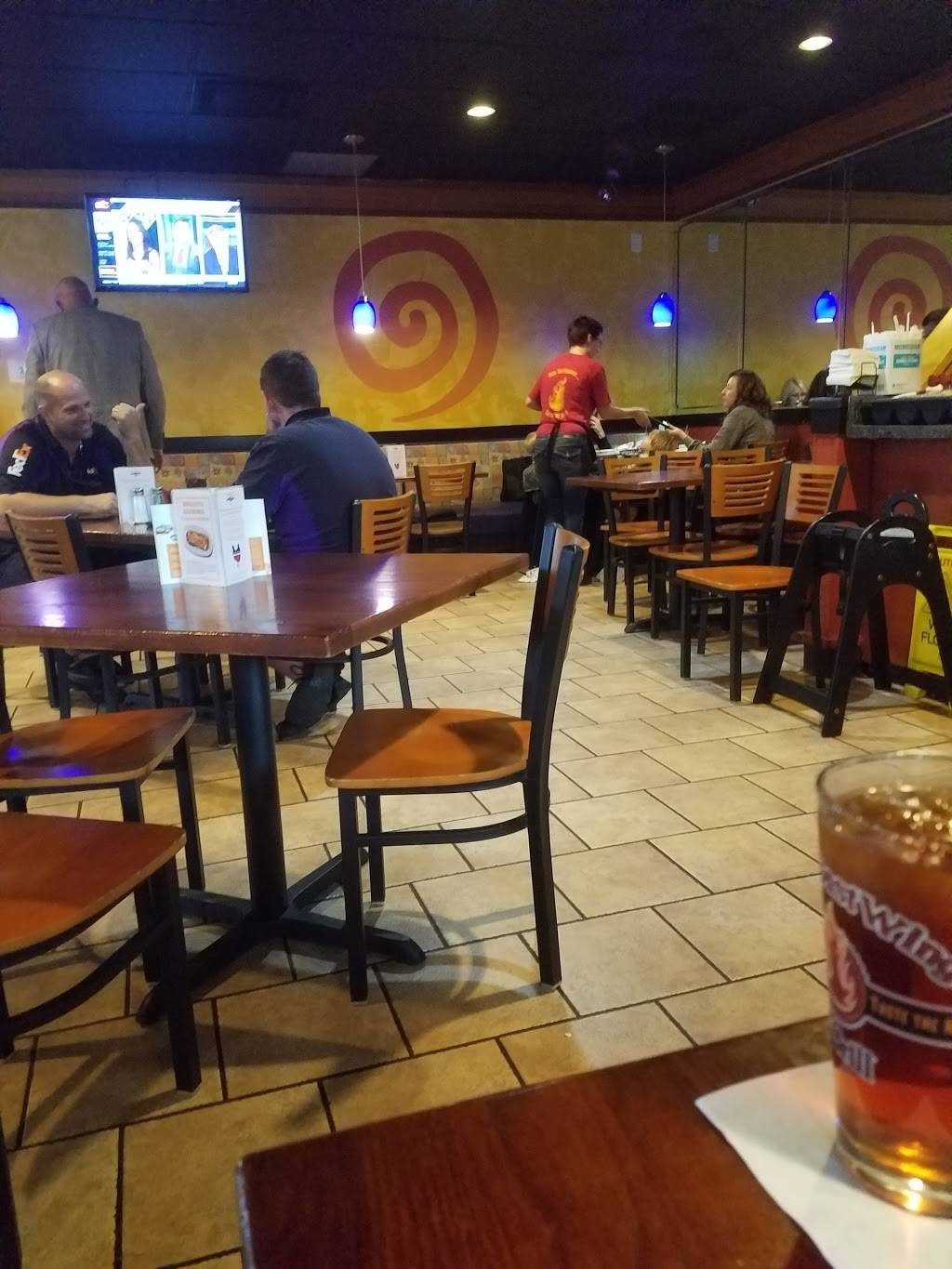 East Coast Wings & Grill | restaurant | 4880 Country Club Rd, Winston-Salem, NC 27104, USA | 3366599992 OR +1 336-659-9992