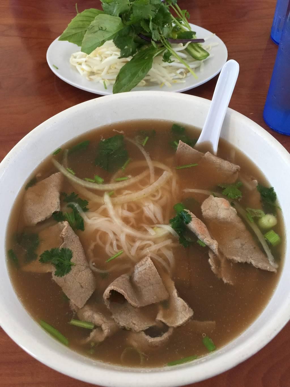 Pho Huynh Hiep 6 Kevin S Noodle House Restaurant 2034 N Main St Walnut Creek Ca 94596 Usa