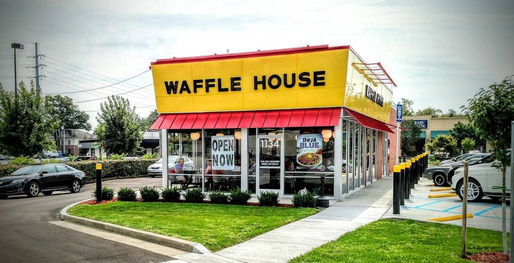 waffle house on winchester