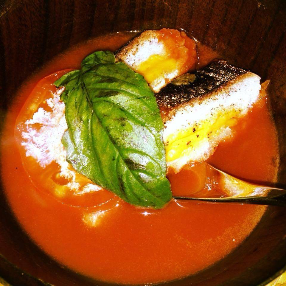 SpaHa Soul | restaurant | 2294 2nd Ave, New York, NY 10035, USA | 3474637387 OR +1 347-463-7387