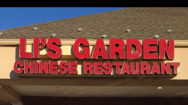 Lis Garden | restaurant | 1237 N Laburnum Ave, Richmond, VA 23223, USA | 8043439737 OR +1 804-343-9737