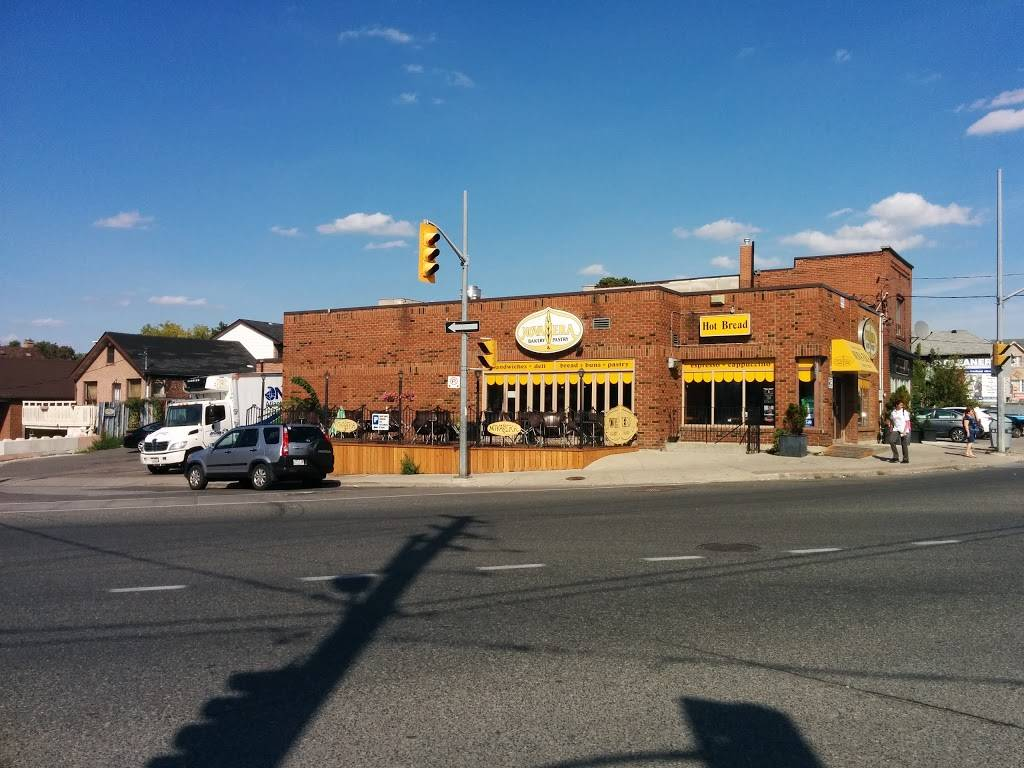 Nova Era Bakery | bakery | 490 Rogers Rd, York, ON M6M 1B1, Canada | 4166515000 OR +1 416-651-5000
