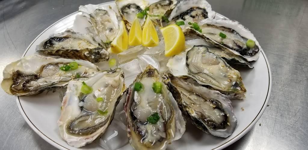 Hanshin Pocha | restaurant | 4316 Markham St Ste F, Annandale, VA 22003, USA | 7036589800 OR +1 703-658-9800
