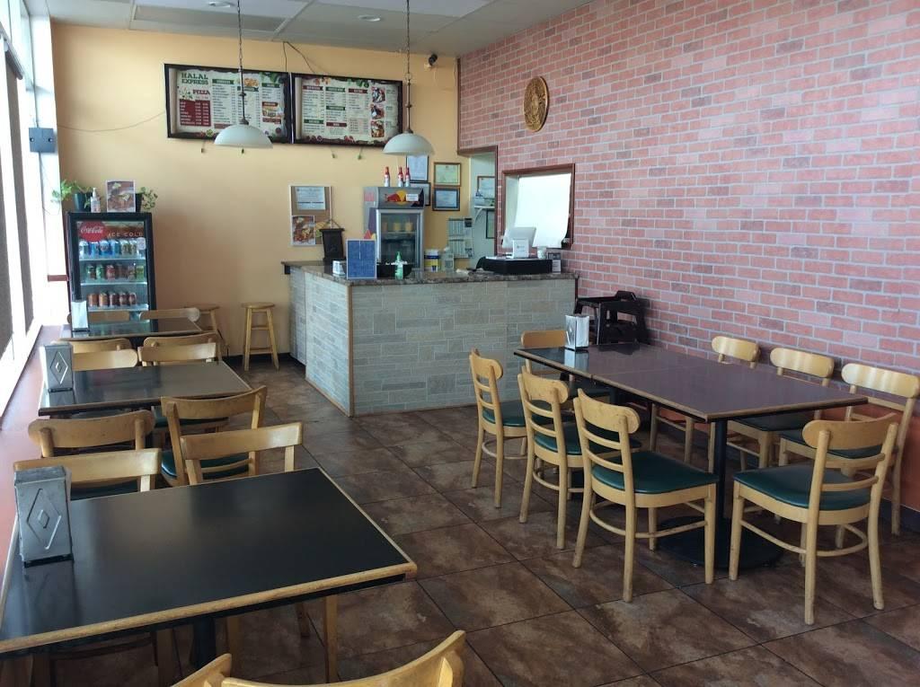 Halal Express Pizza   restaurant   17 W 731 E Roosevelt Rd, Oakbrook Terrace, IL 60181, USA   6306780790 OR +1 630-678-0790