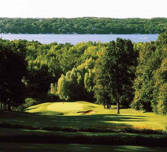 Abbey Springs Golf Course | restaurant | 1 Country Club Dr, Fontana-On-Geneva Lake, WI 53125, USA | 2622756113 OR +1 262-275-6113