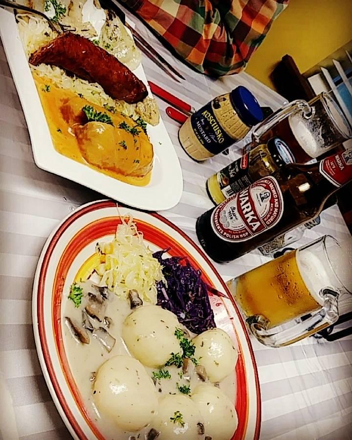 Margos Gourmet Polish Kitchen   restaurant   11 Mountain St Ste. 1, Blue Ridge, GA 30513, USA   7069462243 OR +1 706-946-2243