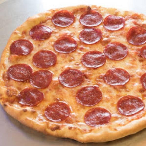 Old Lorenzos Pizza   meal delivery   301 Jackson St, Hoboken, NJ 07030, USA   2017149446 OR +1 201-714-9446
