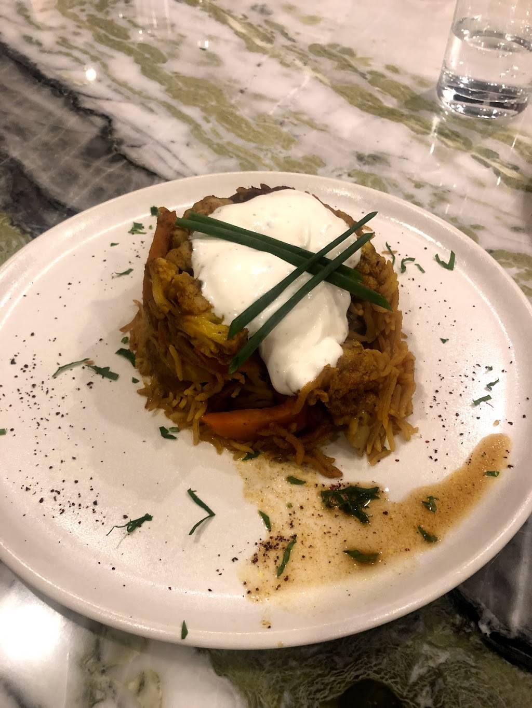 Qanoon Restaurant | restaurant | 180 9th Ave, New York, NY 10011, USA | 6468439711 OR +1 646-843-9711