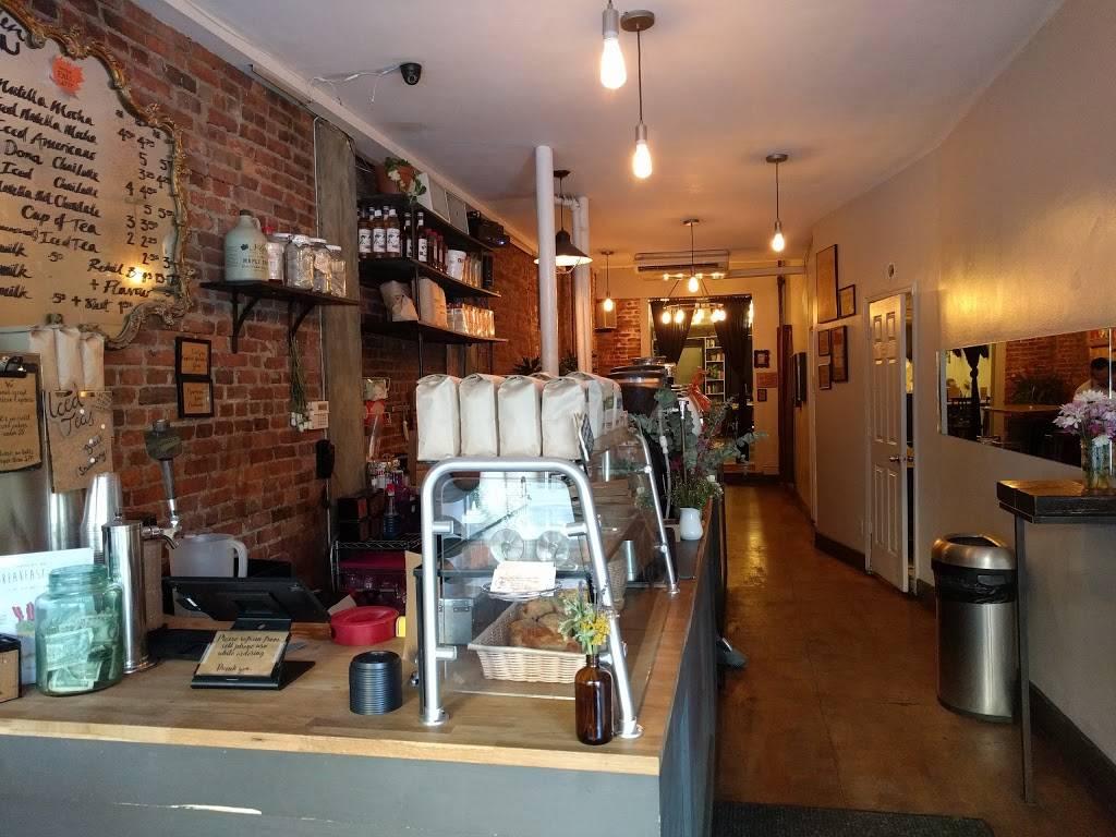 Breukelen Coffee House   cafe   764 Franklin Ave, Brooklyn, NY 11238, USA   7187897070 OR +1 718-789-7070