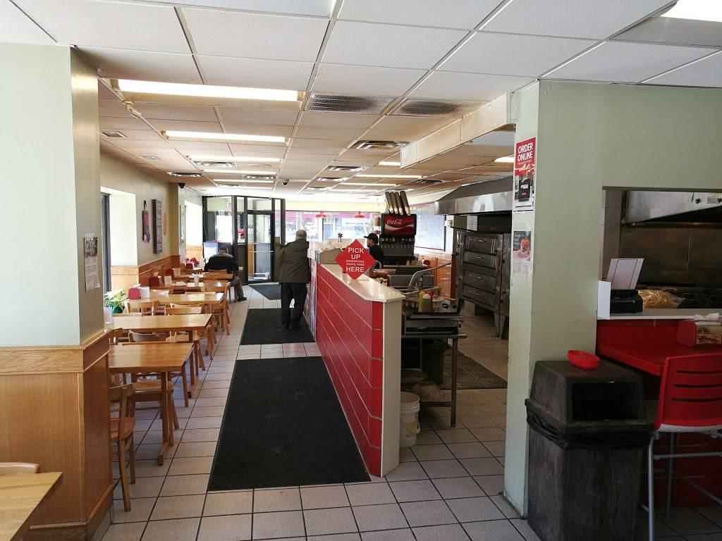 Gigios Pizzeria   meal delivery   1001 Davis St, Evanston, IL 60201, USA   8473280990 OR +1 847-328-0990