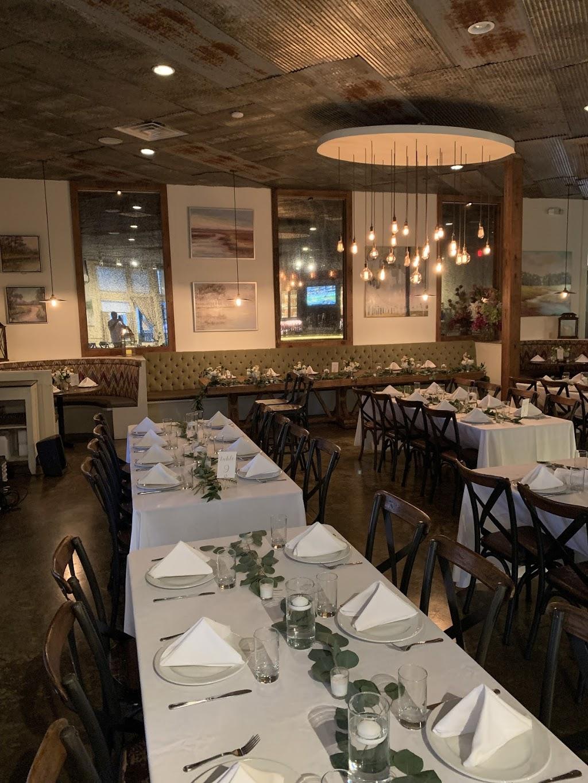 The Gathering at Livingston Mercantile | restaurant | 106 Livingston Church Rd, Flora, MS 39071, USA | 6016674282 OR +1 601-667-4282
