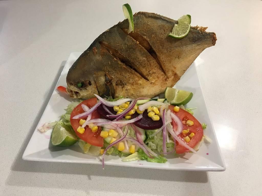 Norte Chico | restaurant | 3504 New York Ave, Union City, NJ 07087, USA | 2017514155 OR +1 201-751-4155