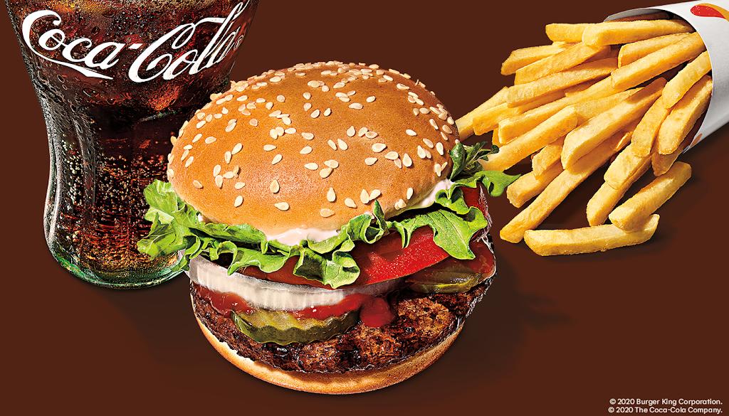Burger King | restaurant | 1010 US 49, Richland, MS 39218, USA | 6019363602 OR +1 601-936-3602