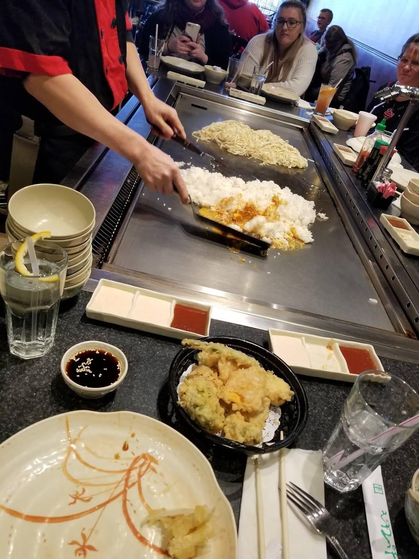 Tokyo Steakhouse   restaurant   9436 179th St, Tinley Park, IL 60487, USA   7084298988 OR +1 708-429-8988