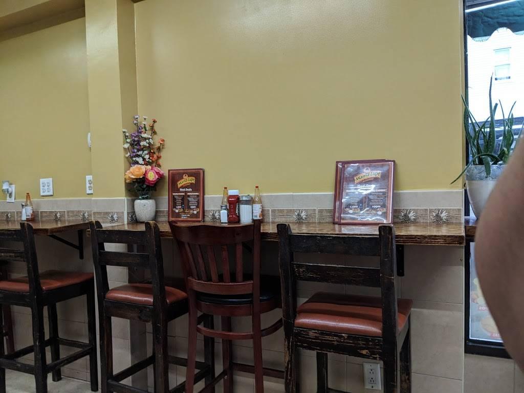 Mama Lupe | restaurant | 42-19 102nd St, Corona, NY 11368, USA | 7186391495 OR +1 718-639-1495