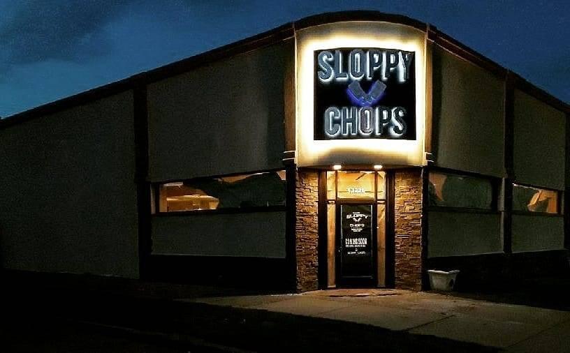 Sloppy Chops Restaurant | restaurant | 13226 W McNichols Rd, Detroit, MI 48235, USA | 3136462900 OR +1 313-646-2900
