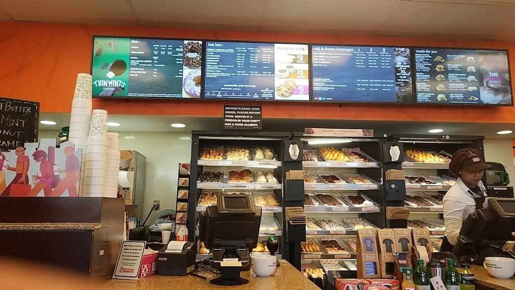 Dunkin | cafe | 1403 N Cedar Crest Blvd Suite 150, Allentown, PA 18104, USA | 6104353293 OR +1 610-435-3293