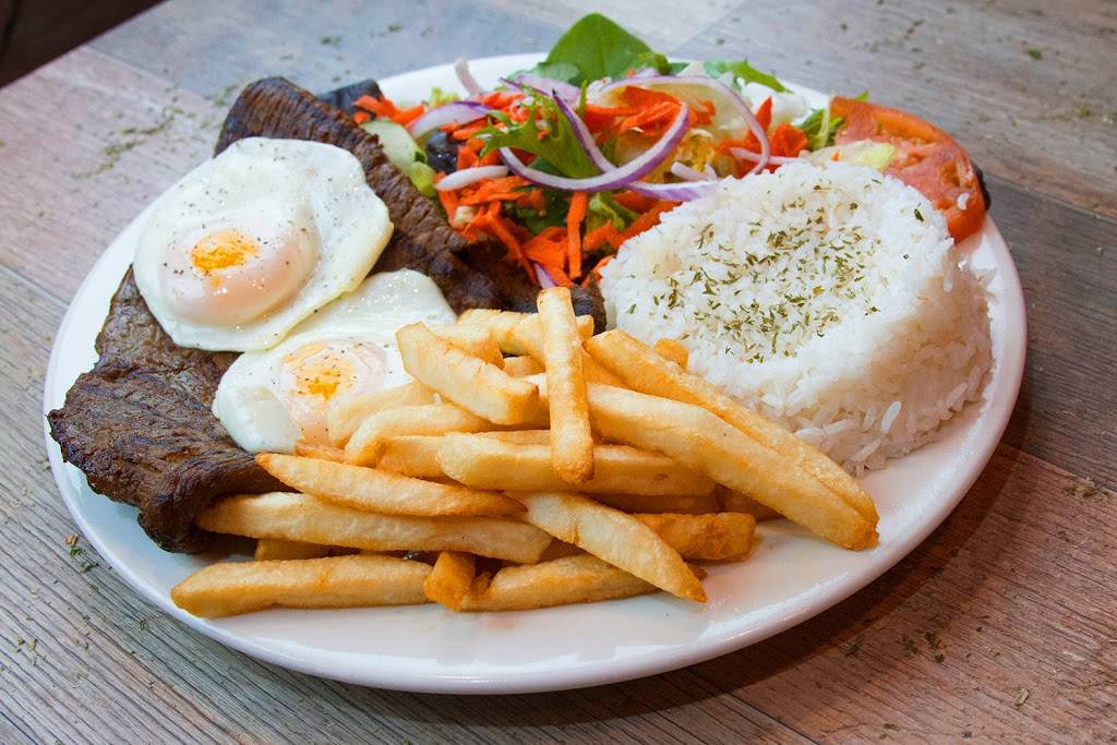 Colombia con sabor   restaurant   83-17 Northern Blvd, Flushing, NY 11372, USA   7182057000 OR +1 718-205-7000