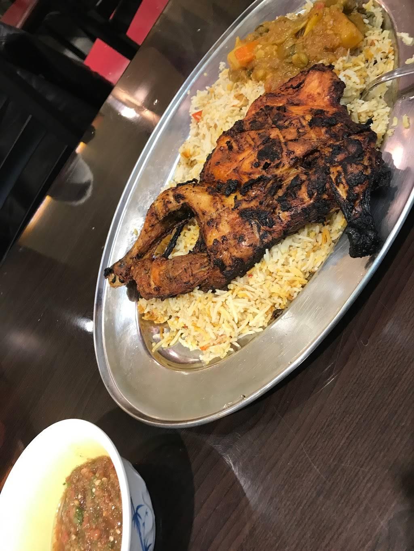 Halal Food | restaurant | 113-18 Sutphin Blvd, Jamaica, NY 11435, USA | 7183223333 OR +1 718-322-3333