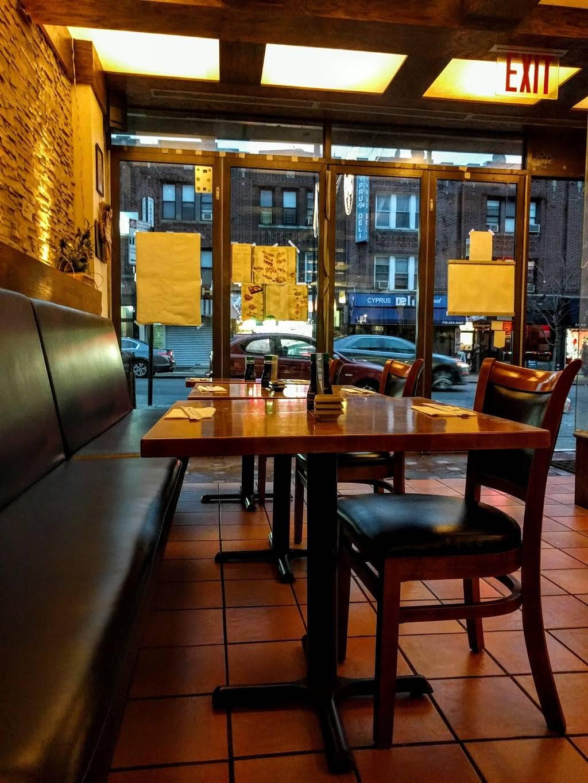 Matsu Sushi | restaurant | 3411 30th Ave, Astoria, NY 11103, USA | 7187267029 OR +1 718-726-7029