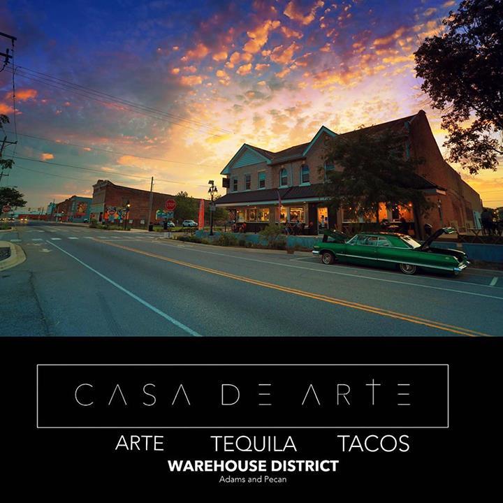 Casa De Arte | meal takeaway | 1227 SW Adams St, Peoria, IL 61605, USA | 3098392535 OR +1 309-839-2535
