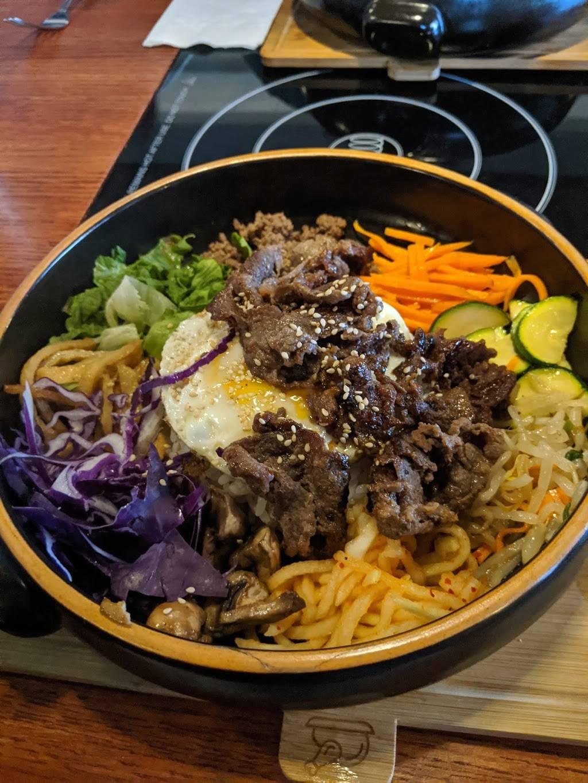 NADO Korean B.B.Q & Shabu Shabu | restaurant | 902 14th Ave, Longview, WA 98632, USA | 3602328483 OR +1 360-232-8483