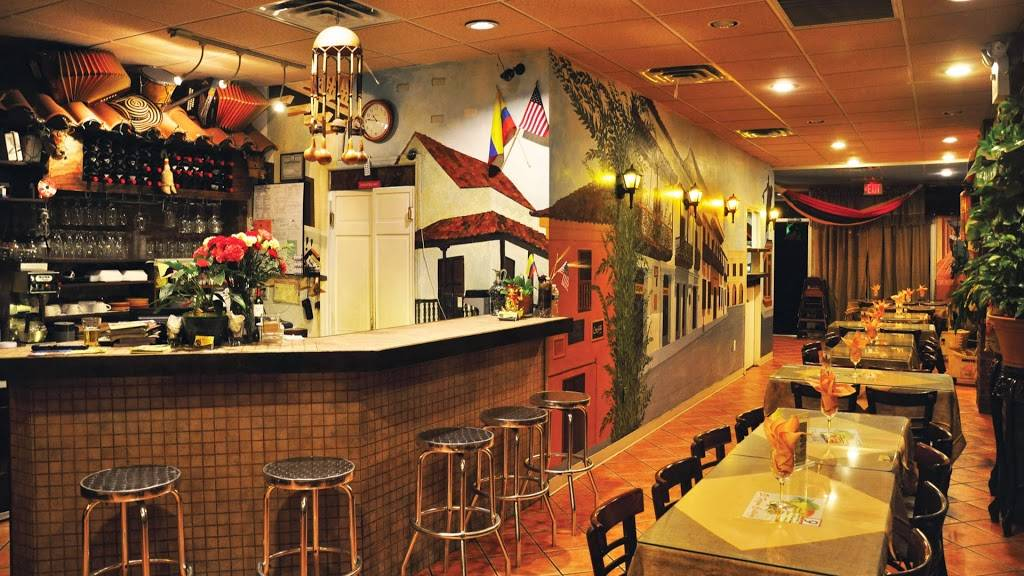El Fogon Costeno | restaurant | 1344, 10912 Northern Blvd, Corona, NY 11368, USA | 7182052828 OR +1 718-205-2828