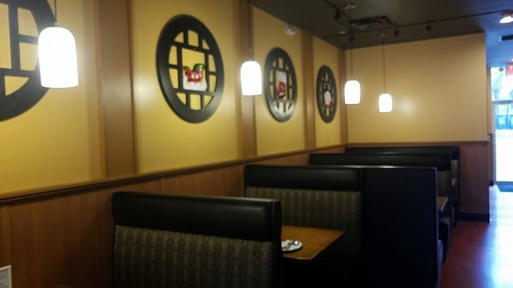 Red Ginger Asian Diner | restaurant | 353 Larkfield Rd, East Northport, NY 11731, USA | 6316232125 OR +1 631-623-2125