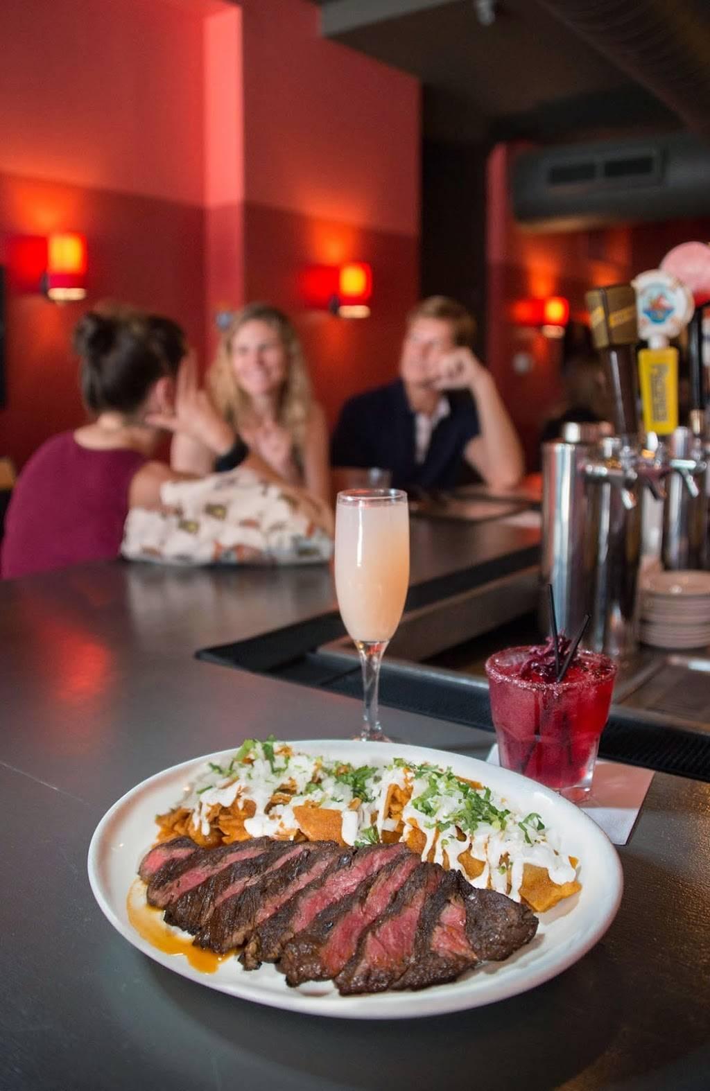 Fonda | restaurant | 434 7th Ave, Brooklyn, NY 11215, USA | 7183693144 OR +1 718-369-3144