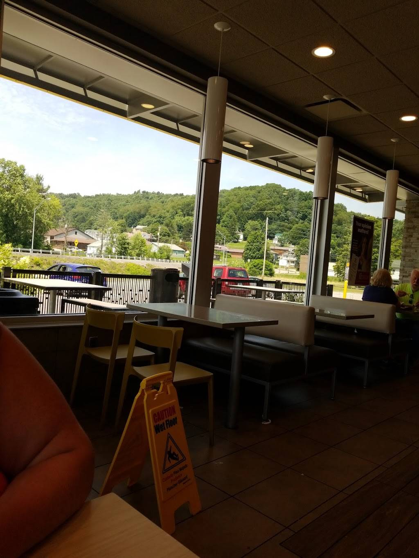 McDonalds | restaurant | 121 Blue and Gray Expy, Philippi, WV 26416, USA | 3044575909 OR +1 304-457-5909