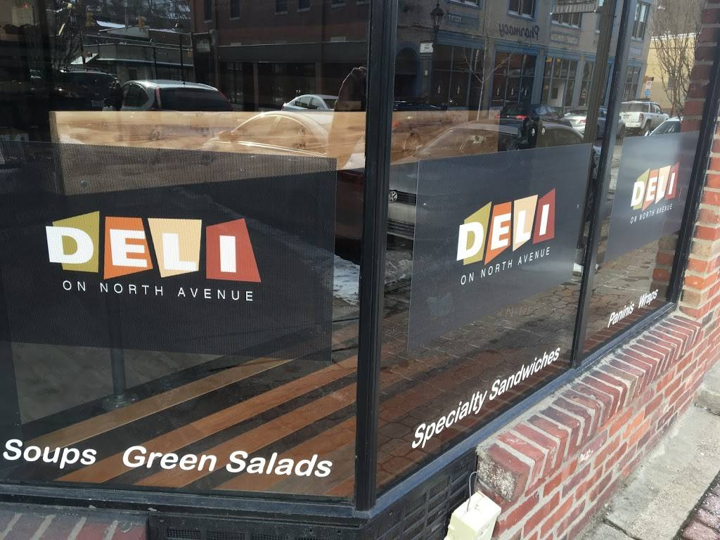 Deli on North(Millvale)   restaurant   215 North Ave, Millvale, PA 15209, USA   4128213354 OR +1 412-821-3354
