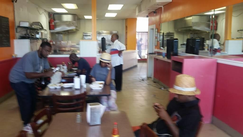 Sumthin Good | restaurant | 2017 Avenue F, Birmingham, AL 35218, USA | 2059008559 OR +1 205-900-8559