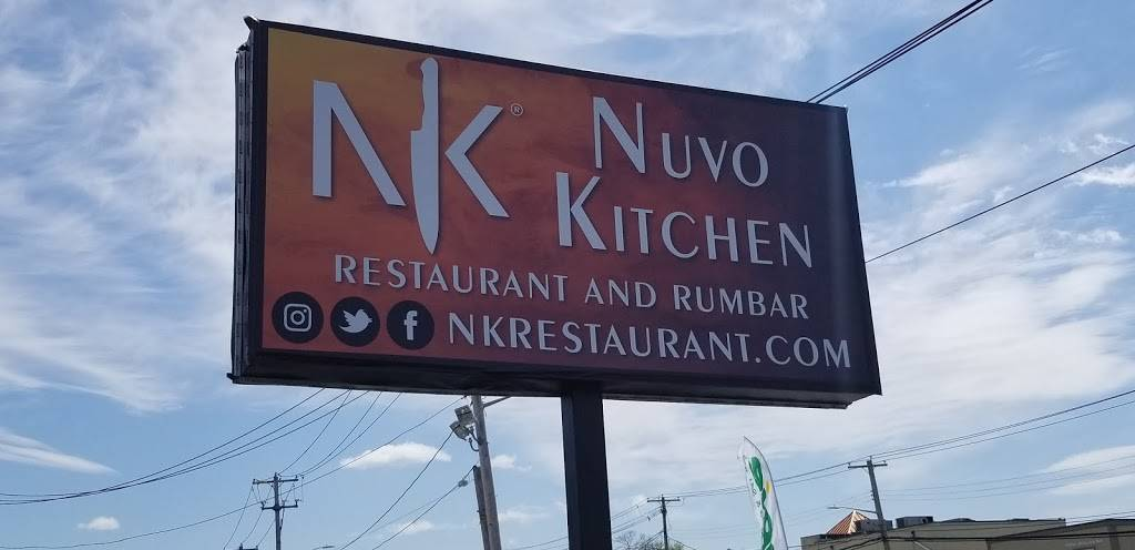 NK Restaurant | restaurant | 2367 Hempstead Turnpike, East Meadow, NY 11554, USA
