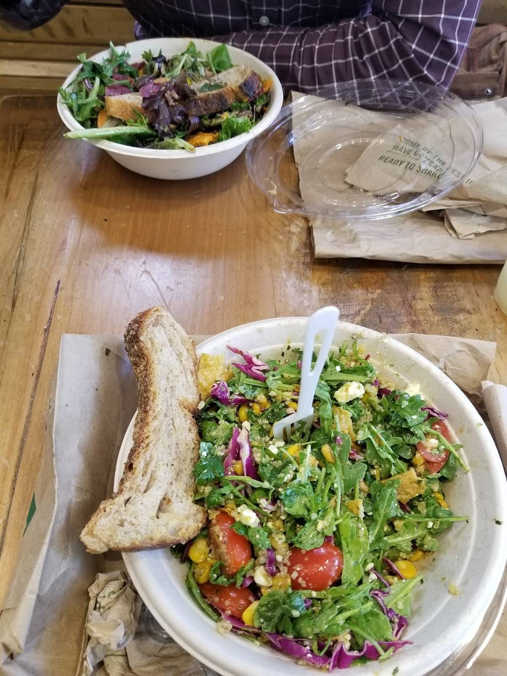 sweetgreen | restaurant | 1321 1st Avenue, New York, NY 10021, USA | 6465850900 OR +1 646-585-0900
