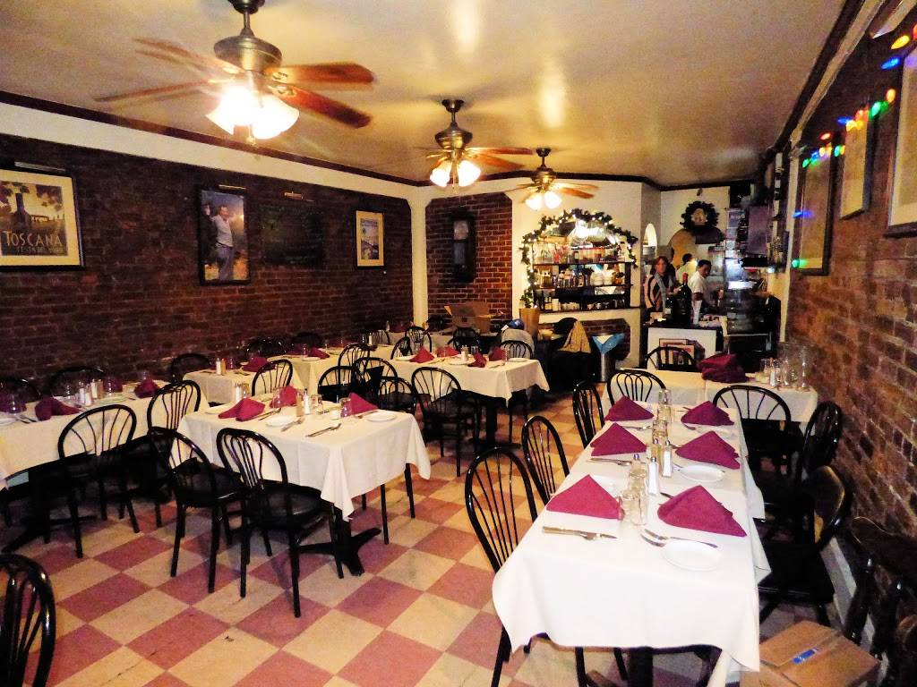 Piccolo Angolo | restaurant | 621 Hudson St, New York, NY 10014, USA | 2122299177 OR +1 212-229-9177