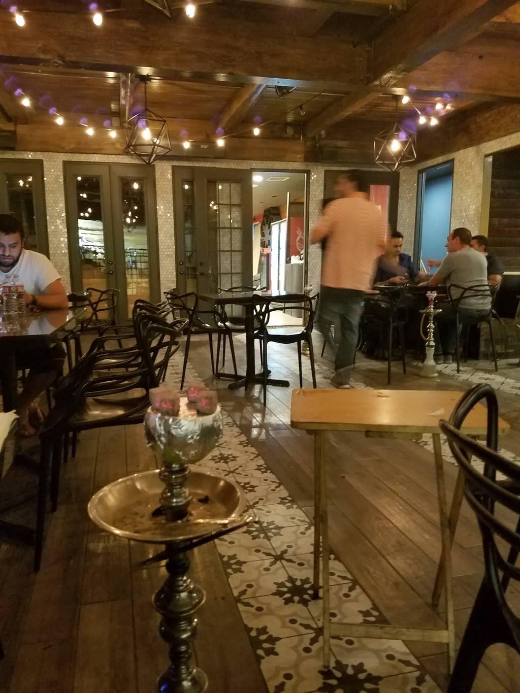 Nara Bistro: Mediterranean Cuisine & Hookah   restaurant   1220 S Brookhurst St, Anaheim, CA 92804, USA   7149916800 OR +1 714-991-6800
