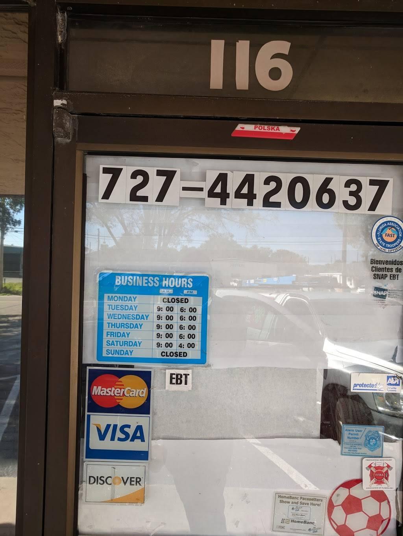 Mr Kielbasa Inc   restaurant   116 N Main Ave, Clearwater, FL 33765, USA   7274420637 OR +1 727-442-0637