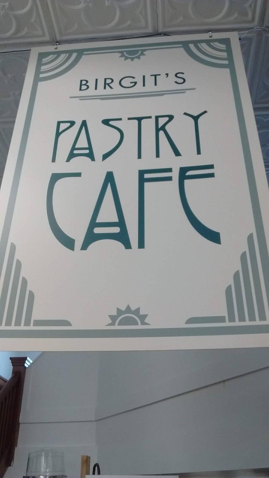 Birgits Pastry Café | bakery | 942 2nd Ave E, Owen Sound, ON N4K 2H6, Canada | 5199862918 OR +1 519-986-2918
