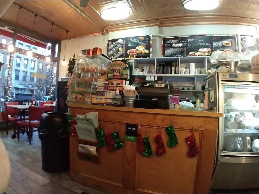 Rosticeria Da Gigi | meal delivery | 916 Washington St, Hoboken, NJ 07030, USA | 2017105850 OR +1 201-710-5850