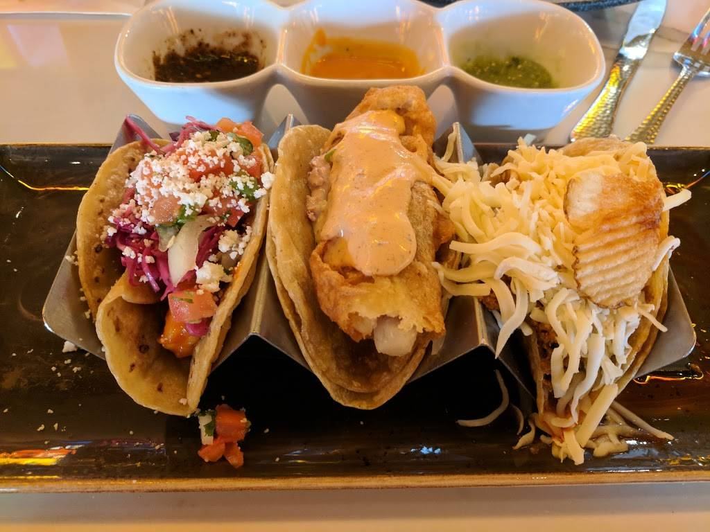 Mago Grill & Cantina   restaurant   115 W Campbell St, Arlington Heights, IL 60005, USA   8472532222 OR +1 847-253-2222