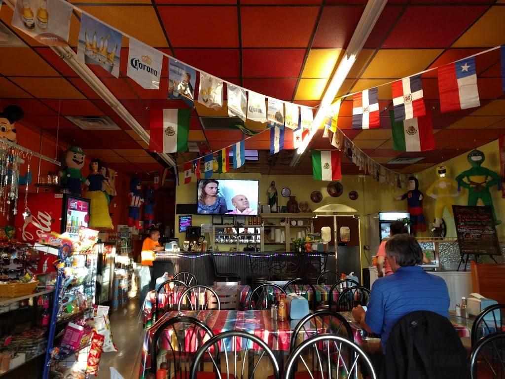 Los Cuates Taqueria | restaurant | 412 Newtown Rd B, Virginia Beach, VA 23462, USA | 7574565456 OR +1 757-456-5456