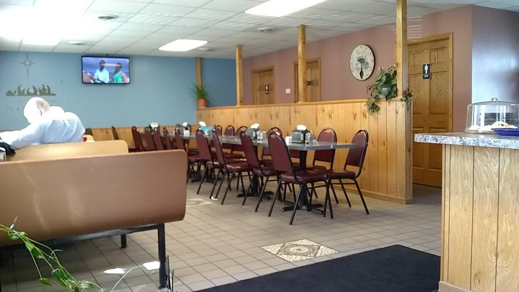 Andreas Place | restaurant | 212 S 1st St, Alpha, IL 61413, USA | 3096292900 OR +1 309-629-2900